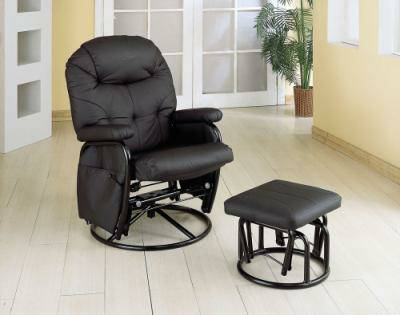 GLIDE ROCKERS - $249 (EMPIRE FURNITURE)