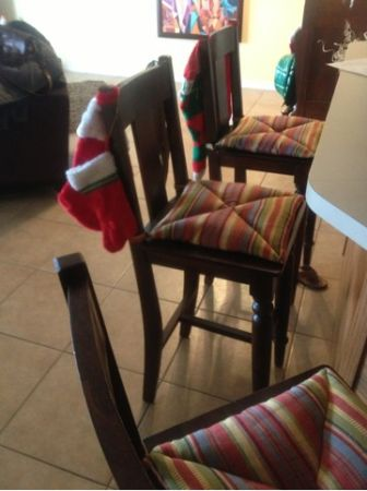 Pier one bar stools - $130 (N Padre Island)