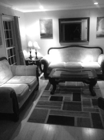 Formal Living Room from Lacks - $950 (Ocean Drive)