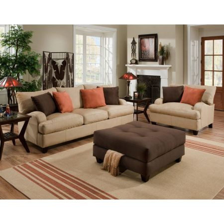 Living room furniture set - $800 (78415)