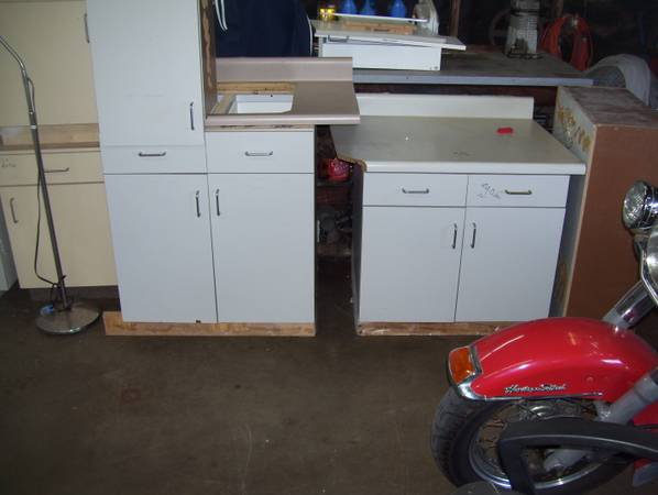 LOWER CABINETS -   x0024 25  FB