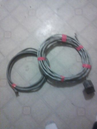 Electrical wire - $50 (Aransas Pass Texas)