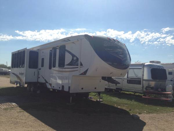 2 bedroom 2 bath rv for sale
