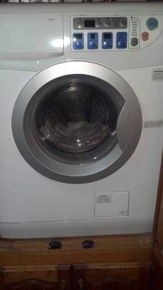 haier washerdryer in one for travel trailer200.00 - $200 (freer tx)