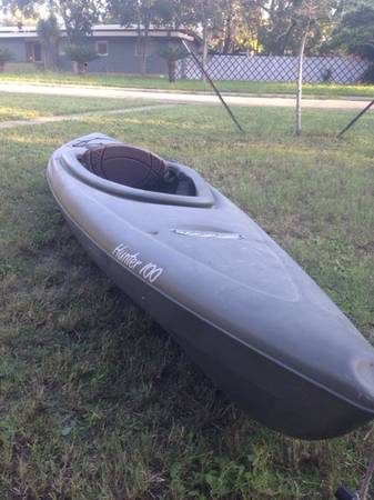 Sunstream Kayak - $150