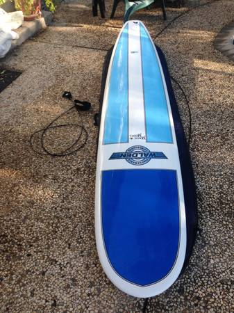 100 Walden Magic Longboard - $500 (South Texas)