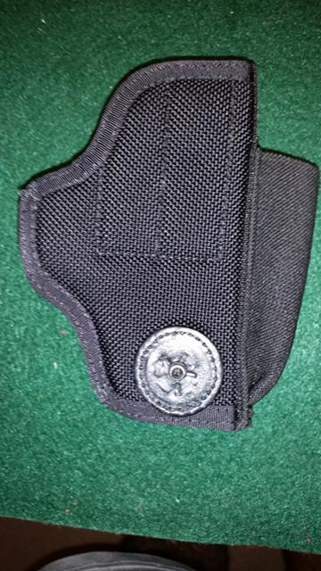 20 desantis tuck this ii holster sporting for Pro carry shirt tuck