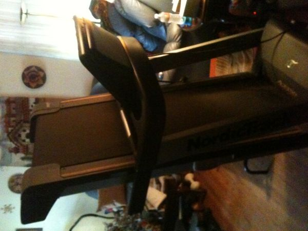 NordicTrack A2320 - $500 (CCH)