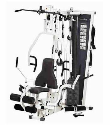 NAUTILUS NS 600 HOME GYM - $1200 (CORPUS)
