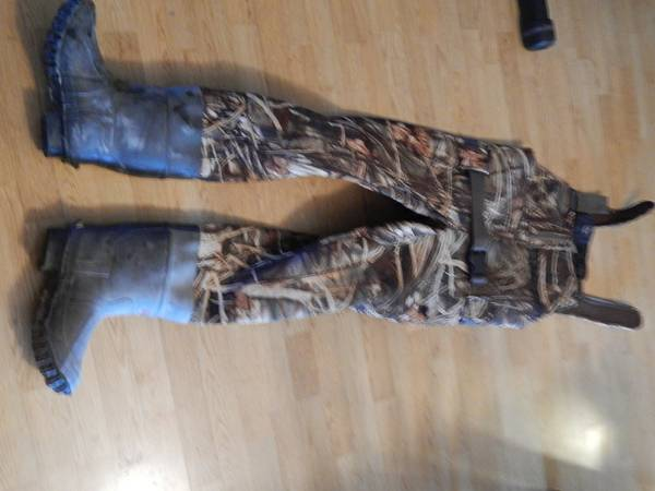 Game Winner Waders - $60 (Corpus Christi )