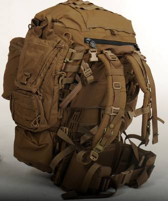 New USMC Issue FILBE Backpack system - $350 (Corpus Christi)