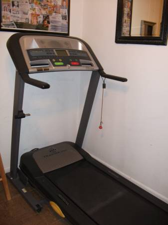 Golds Gym Trainer 550 Treadmill - $350 (South Side)
