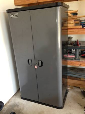 Craftsman Professional Storage Garage Cabinet - $175 (Port Aransas)