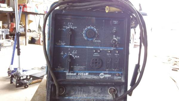 miller welding machines stick, Tig,Mig - $1000 (rockport)