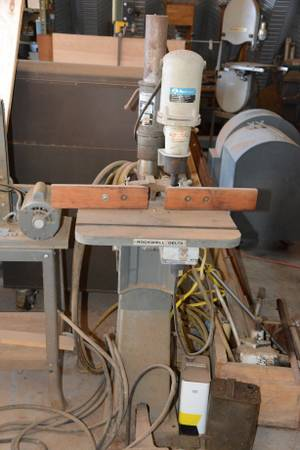 Assorted Woodworking Tools (South Corpus Christi)
