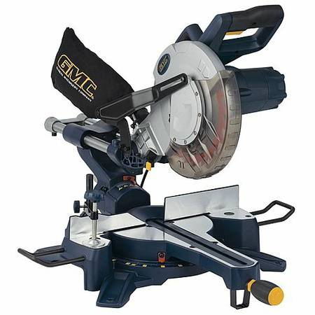 10 Sliding Compound Miter Saw - $125 (Corpus)