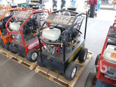 2013 Easy-Kleen 4000 PSI Hot Water Pressure Washer - $1900 (Corpus)