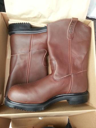 Red Wing Boots - $75 (Corpus Christi, Tx)