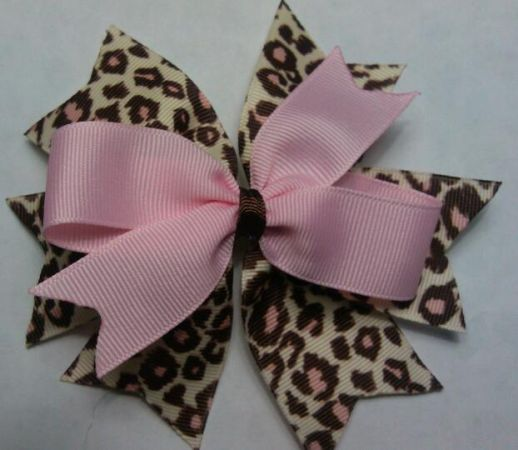 Hair bows and more - $2 (South CC)