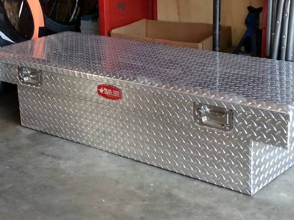 Out of the box new small truck toolbox - $225 (southside cc)