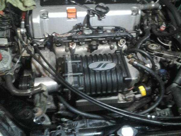 K20 Jackson Racing SuperCharger - $2200 (RGV)