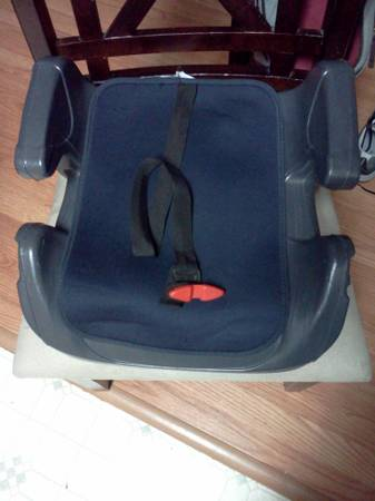 NARROW BOOSTER SEAT  4 AVAIL  -   x0024 20  SAN ANTONIO