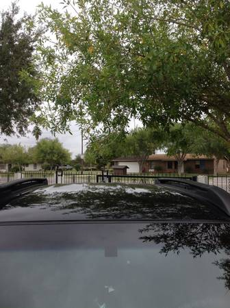 Toyota Tacoma Roof Rack (The Valley)