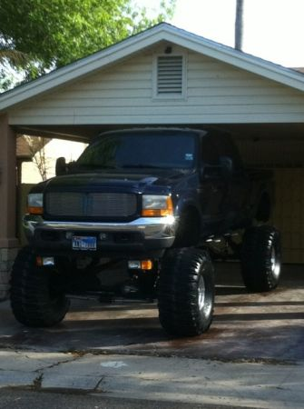 Monster Truck - $26000 (Laredo Texas)