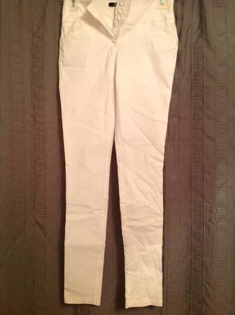 Dress Pants skinnys - $15 (Corpus Christi)