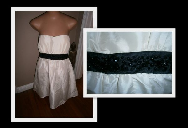 $8-15 Charlotte Russe and JCPenny Dresses - Size 1011 (AirlineGollihar)