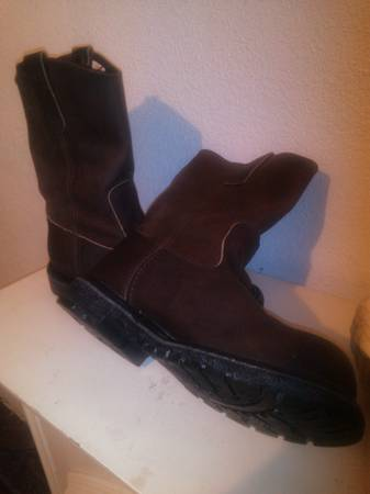 Red Wing Work Boots  - $80 (Corpus Christi)