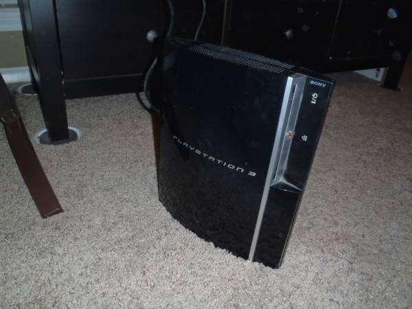 PS3 BB Torch and more - $250 (Southside)