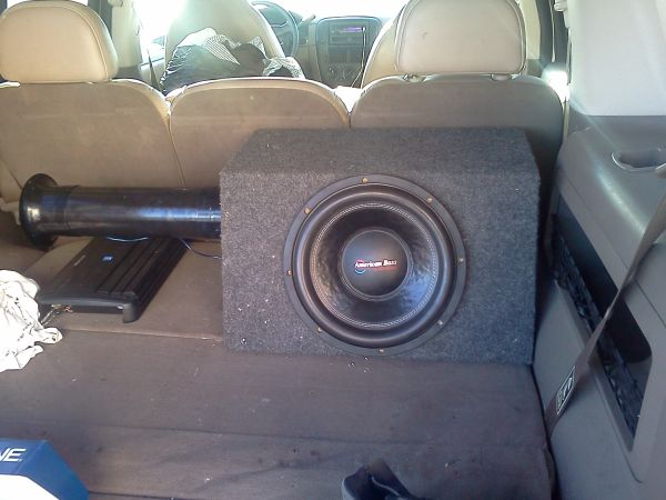 12 American bass xfl 1244 - $100 (north padre)