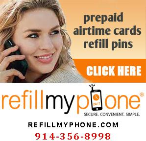 Refill My Phone - Pay Your Prepaid Wireless Bill Here