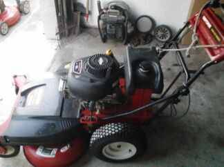 craftsman 33 wide cut mower - $750 (corpus christi texas)