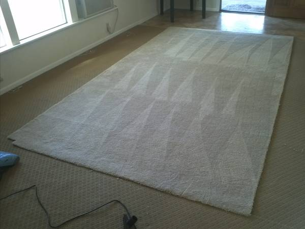 NEW Tan Carpet 12X68 - $25 (Ingleside)