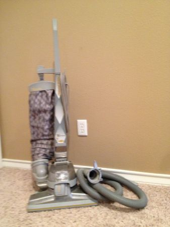 Very Nice Kirby Vacuum-The Ultimate G Series - $250 (Padre Island)