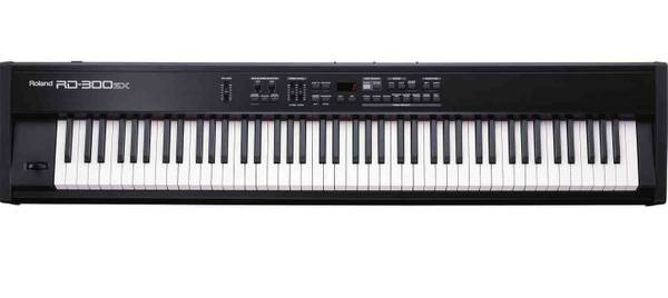 Roland RD-300SX Digital PianoW Stand - $600
