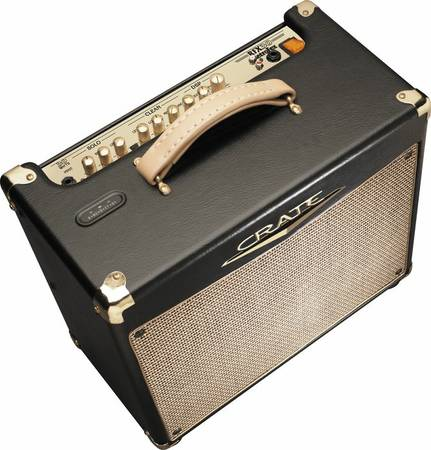 Crate RFX30 Combo - $75