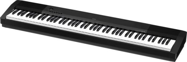 Casio CDP-120 88 Weighted-Key Digital Piano - $300 (CC)