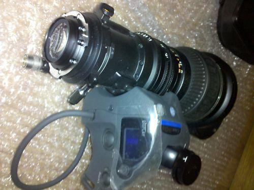 CANON hj17ex7.7b IASE eHD xs Great Condition