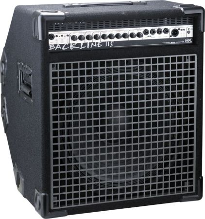 Gallien-Krueger Backline 115 Combo(REDUCED) - $160