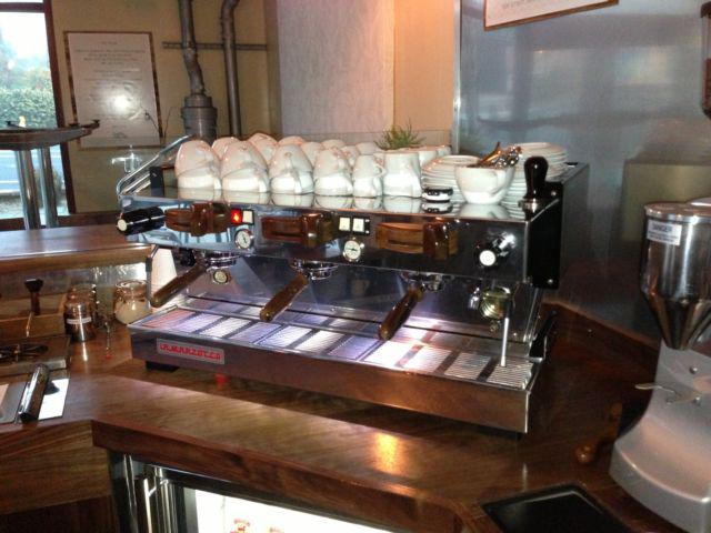La Marzocco Linea 3 Group Mechanical Paddle Espresso Machine  $2200