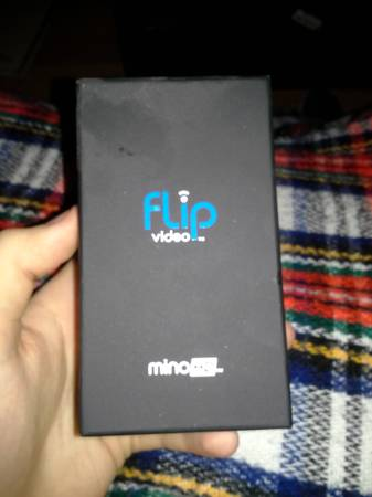 Mini HD Flip Recorder -   x0024 60  Portland
