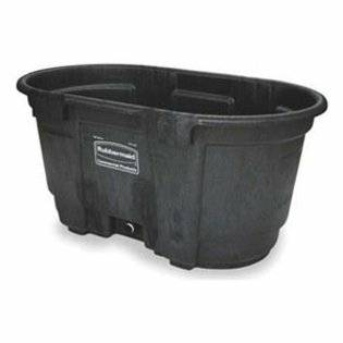 WANTED 100 gal. Rubbermaid Structural Foam Stock Tank - $1 (Corpus Christi)