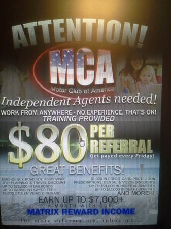 Turn  40 into  80  extra income from home