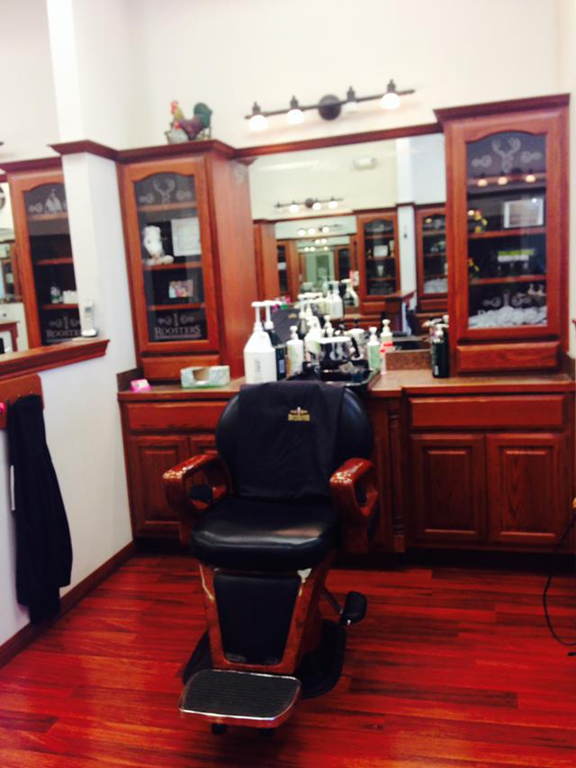 BarberStylist NEEDED  Roosters Mens Grooming Center Bulverde