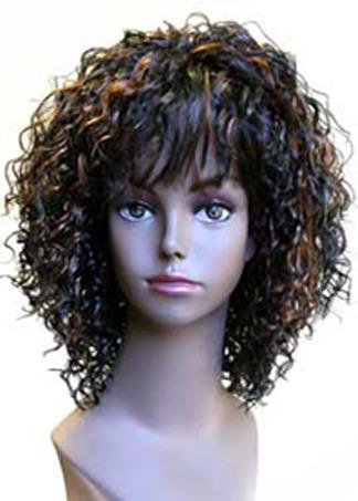 Wigs  hairpieces and  extensions