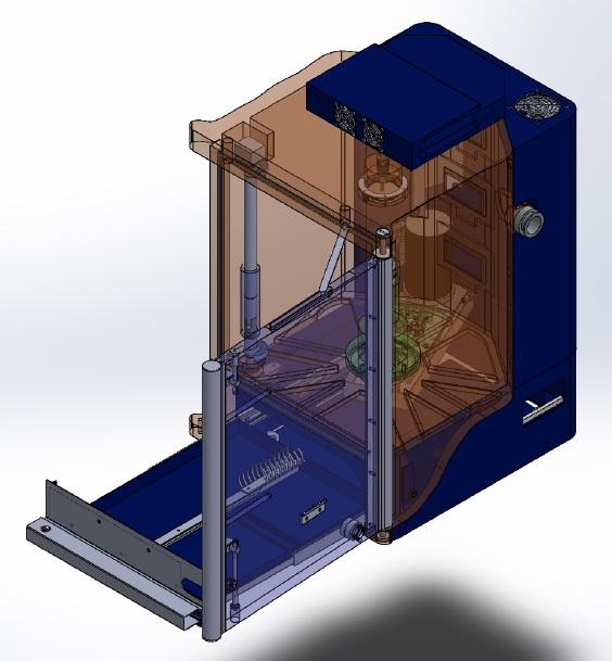 Solidworks Engineering and Custom 3D Print File Creation