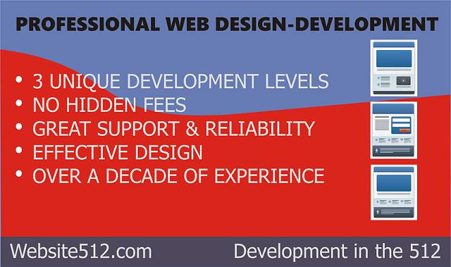 Web development solutions for businesses